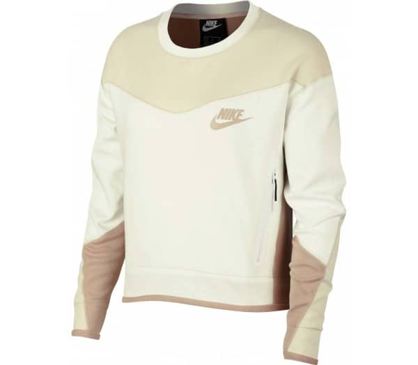 NIKE SPORTSWEAR Tech Fleece Damen Sweatshirt - 1