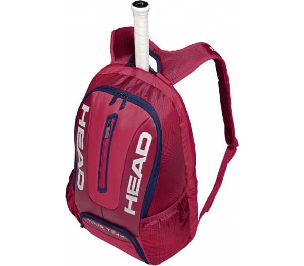 HEAD Tour Team Backpack Tennistasche Tennis Bag - 1