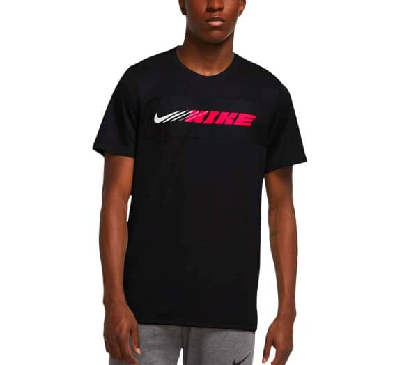 NIKE Dri-Fit Superset Men Training Top - 1