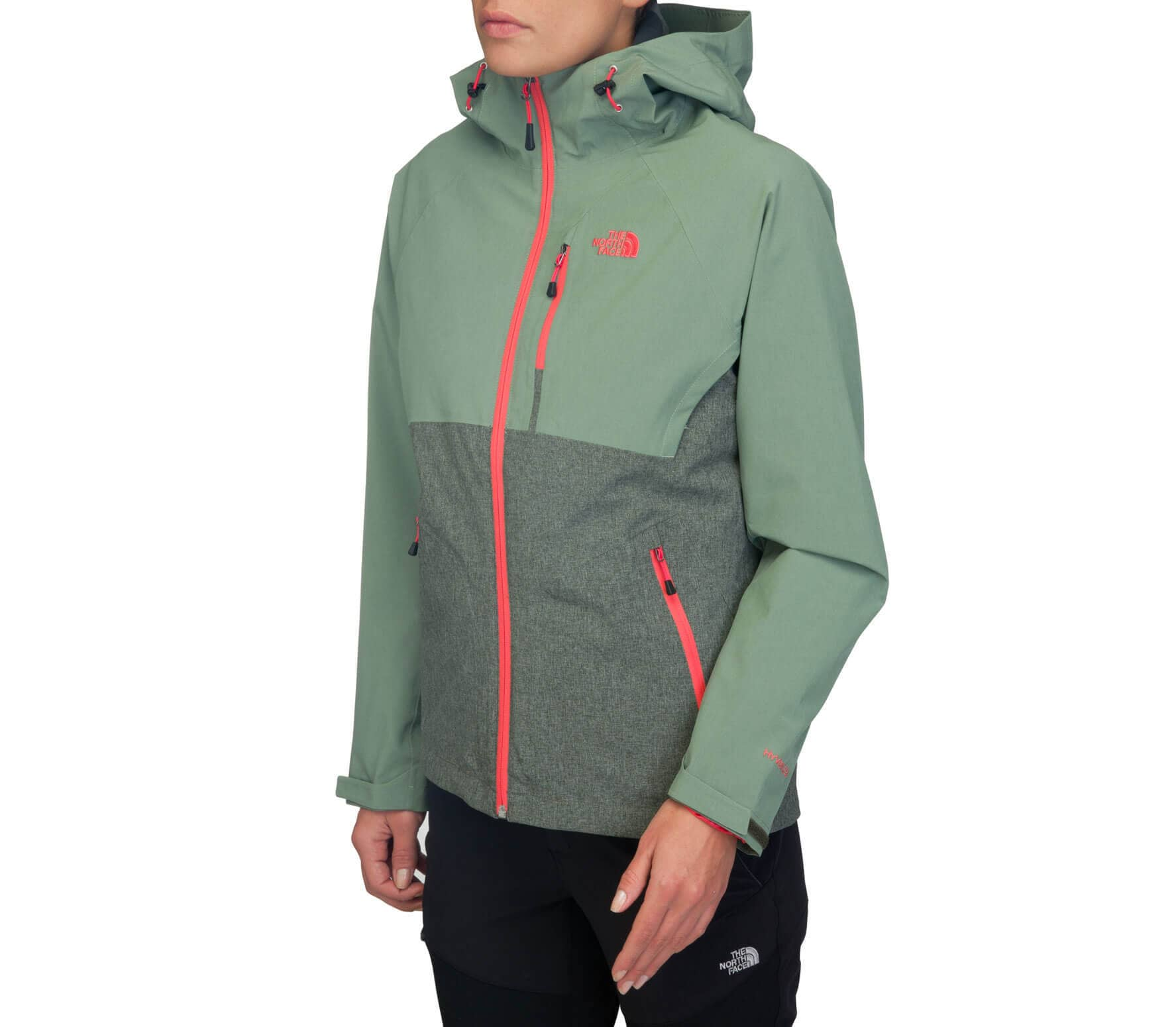 The North Face - Thermoball Triclimate Donna giacca (verde) compra ... 49b7ddeaf22f