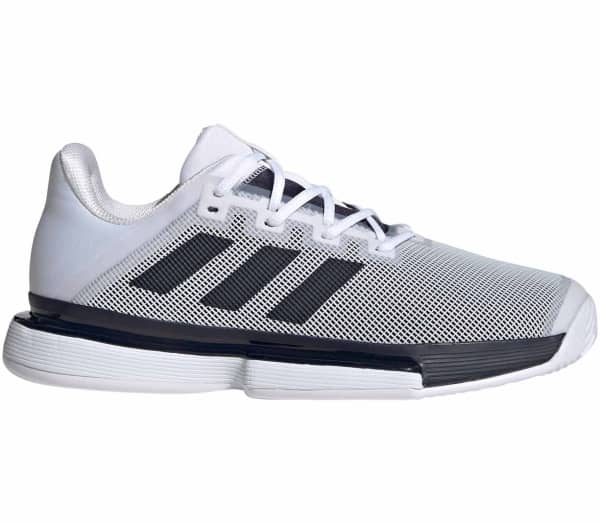 ADIDAS SoleMatch Bounce Men Tennis Shoes - 1