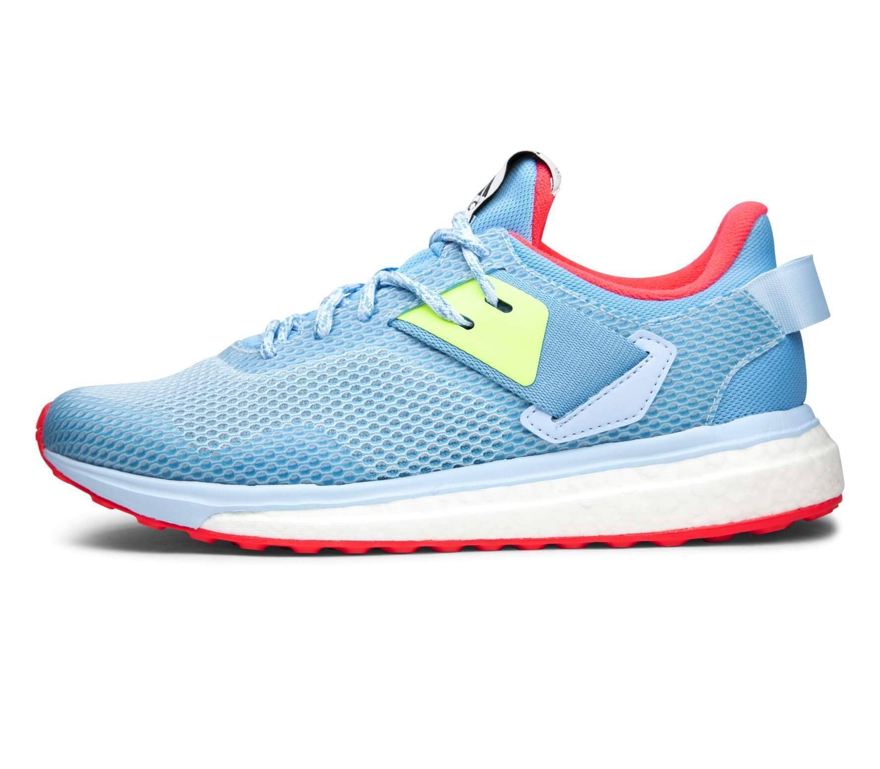 d033f2b38c Adidas - Response 3 women s running shoes (light blue red) - buy it ...