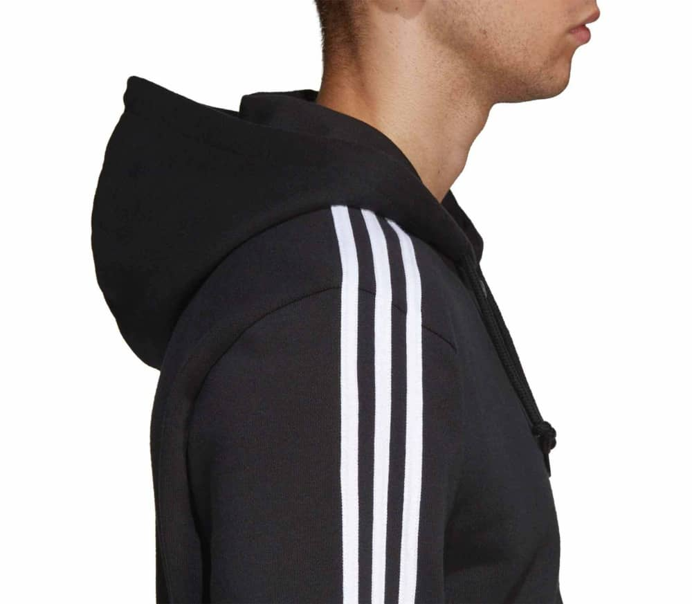 3-Stripes Herren Sweatjacke