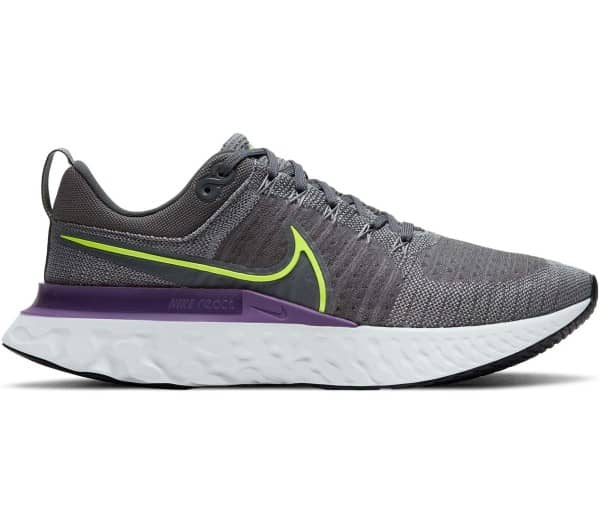 NIKE React Infinity Run Flyknit 2 Men Running-Shoe - 1