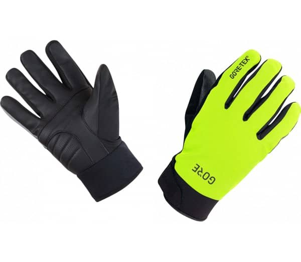 GORE® WEAR GORE® C5 GORE-TEX Thermo Gloves - 1