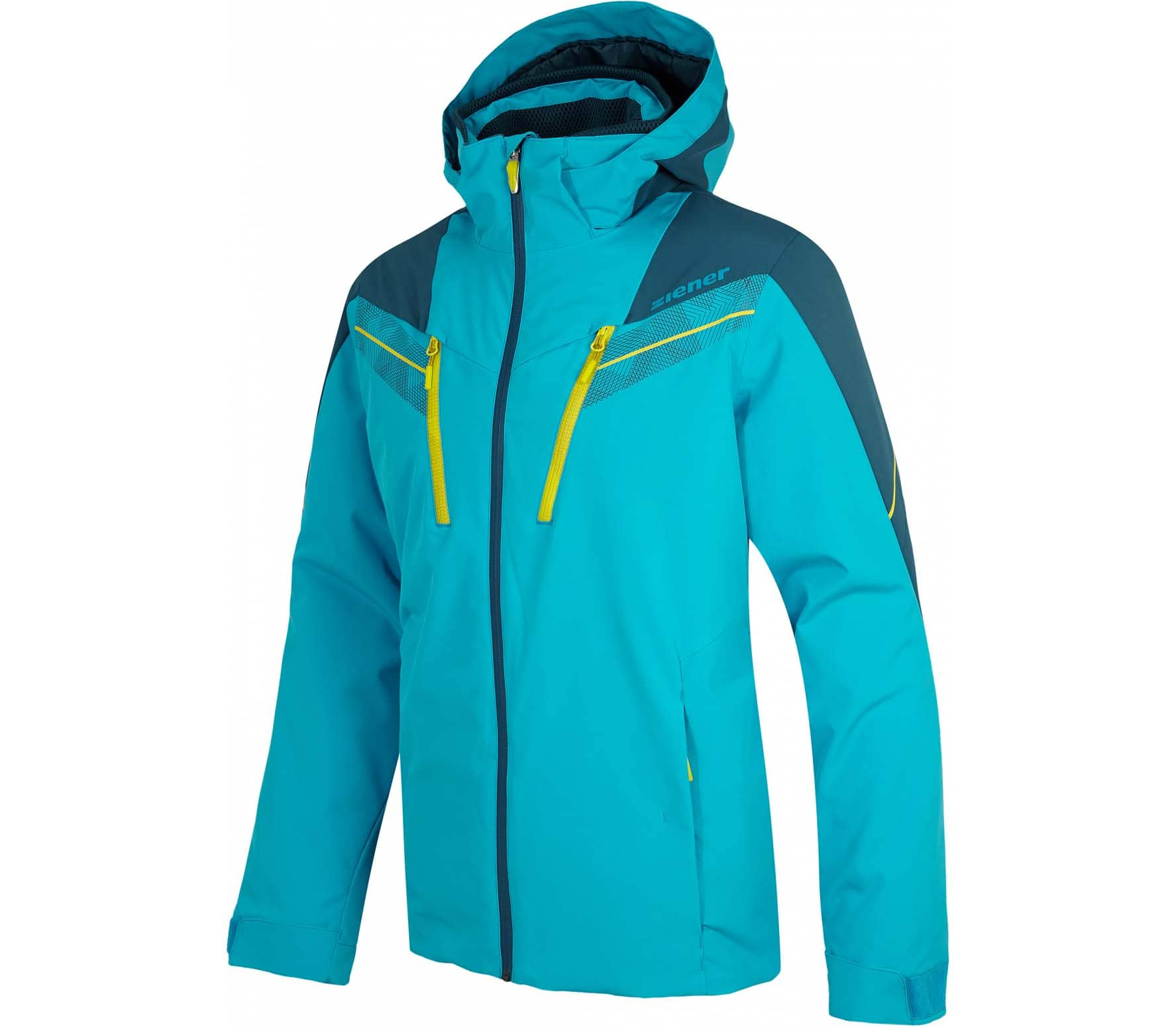 Tilton Children Ski Jacket