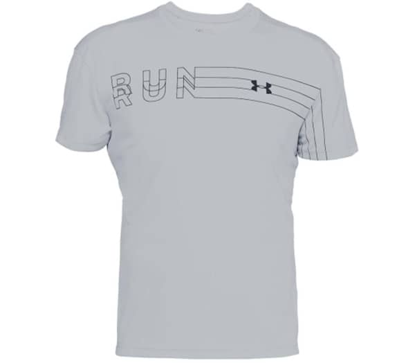 UNDER ARMOUR Speed Stride Branded Herren Laufshirt - 1