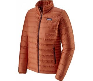 Down Women Down Jacket