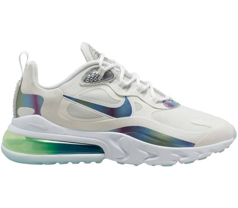 Air Max 270 React 20 'Bubble Pack' Herr Sneakers