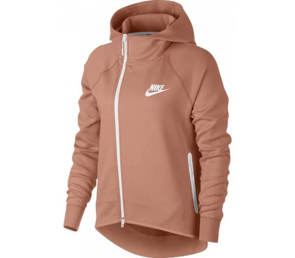 NIKE SPORTSWEAR Tech Fleece Women Hoodie - 1