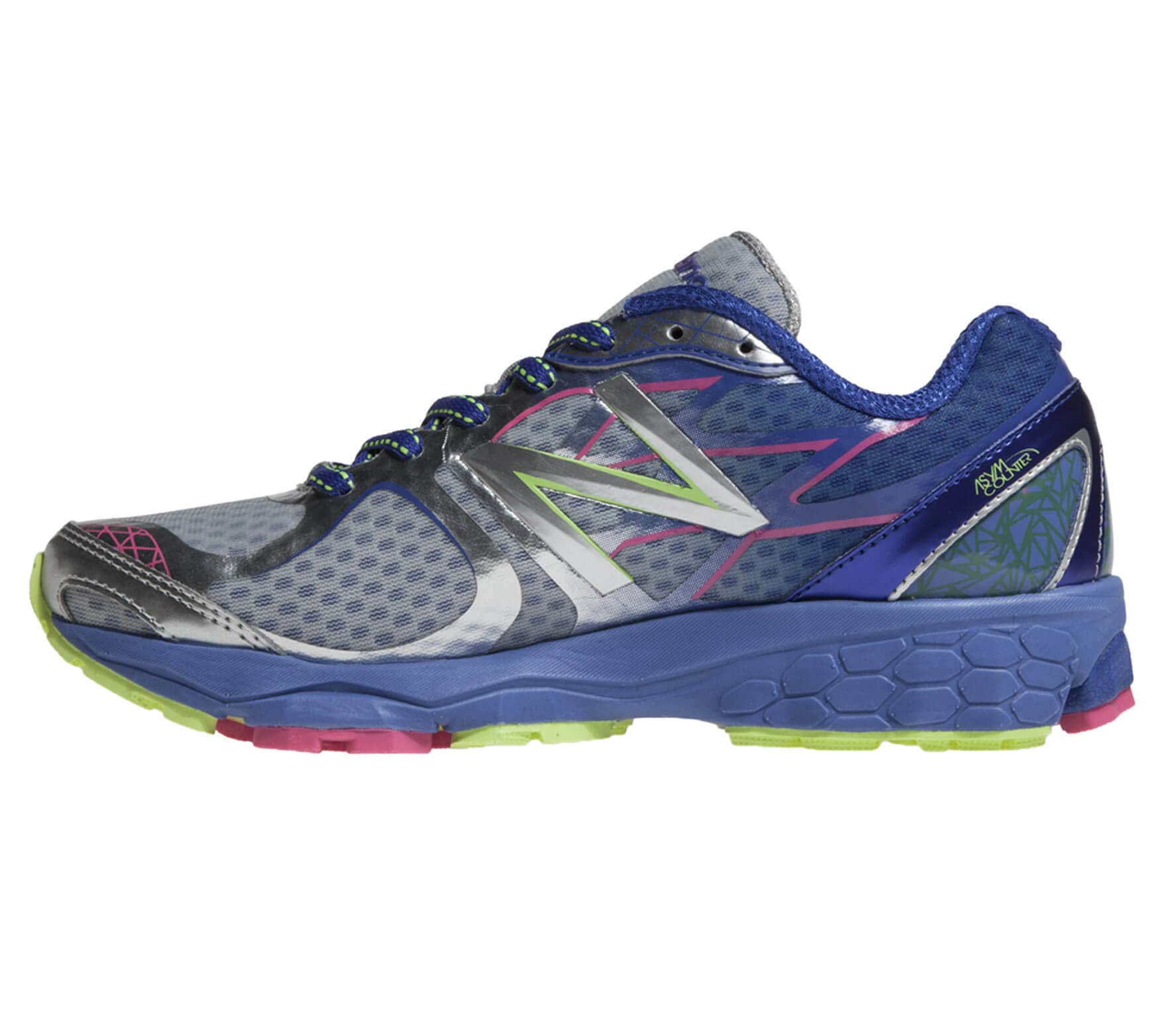 New Balance  Series Is It A Stability Shoe