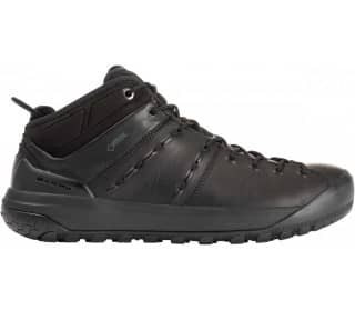 Mammut Hueco Advanced MID GORE-TEX Women Approach Shoes
