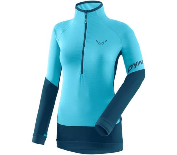 DYNAFIT Tlt Light Women Ski-Polo-Neck-Sweater - 1