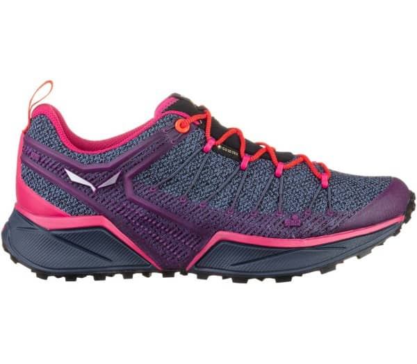 SALEWA Dropline GORE-TEX Women Trailrunning Shoes - 1