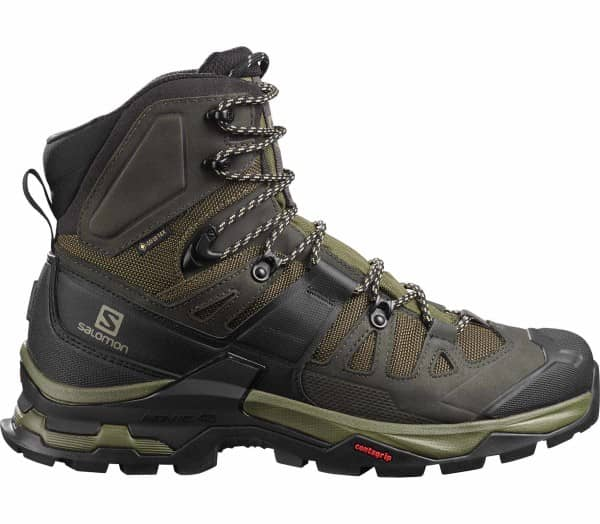 SALOMON Quest 4 GORE-TEX Men Hiking Boots - 1