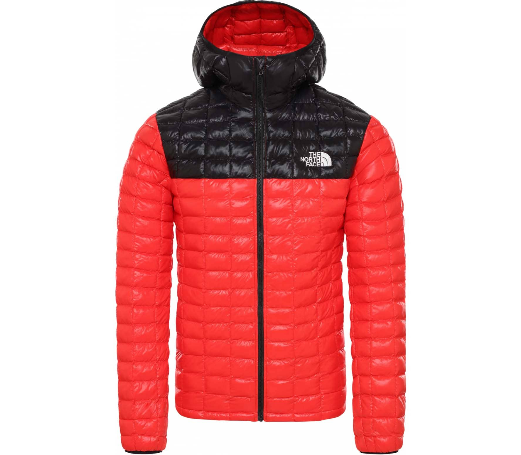 84566b1d1 The North Face TBLL ECO Men Insulated Jacket red