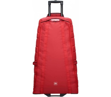 Douchebags - Big Bastard 90L Outdoor valise (red)