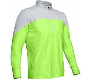 Qualifier Men Running Long Sleeve