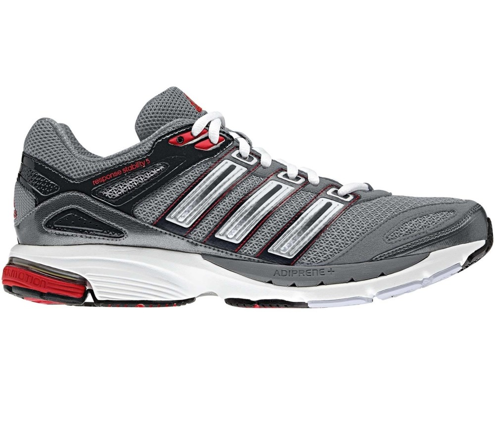 Adidas Response Stability 5 Shoes SS13  Chain Reaction Cycles