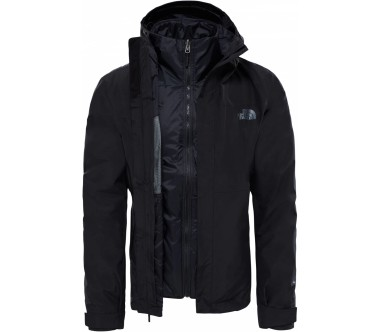 The North Face Naslund Triclimate® Men black