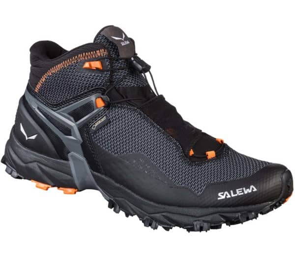 SALEWA Ultra Flex Mid Gore-Tex® Men Hiking Boots - 1