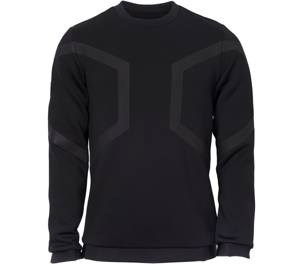 ASICS Hexagon LS Crew Men Sweatshirt - 1
