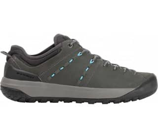 Mammut Hueco Low LTH Women Shoes