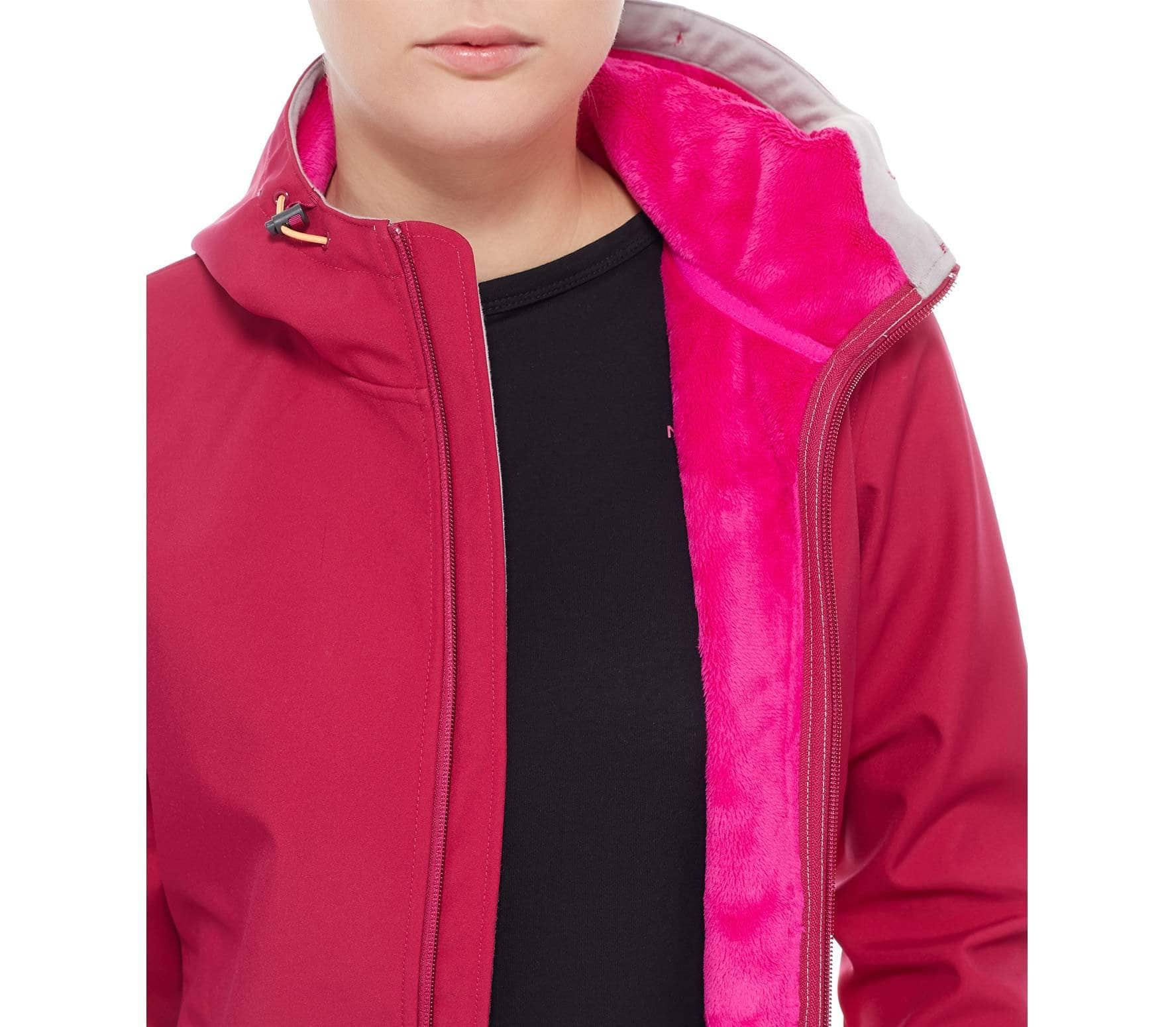 chaqueta durango the north face