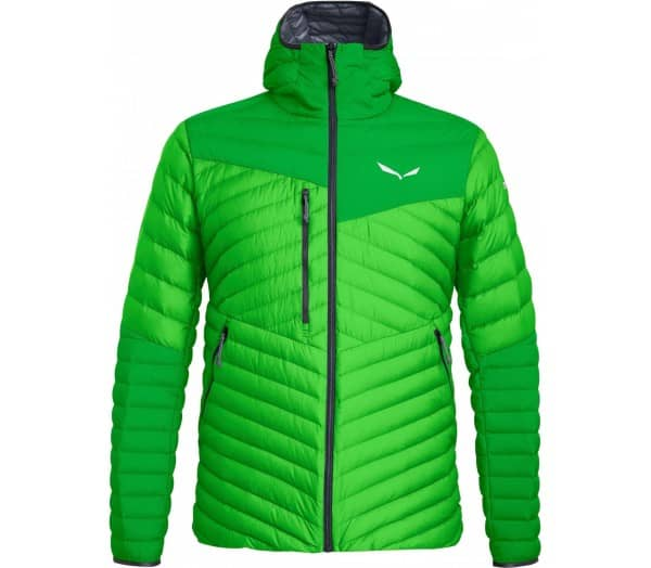 SALEWA Ortles Light 2 Men Insulated Jacket - 1