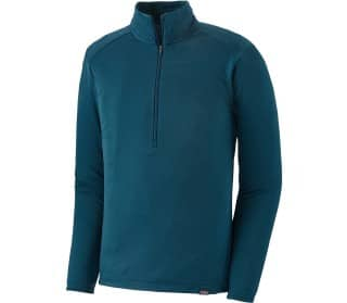 Patagonia Capilene MW Jersey Men Cycling-Jersey