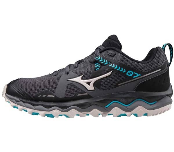 MIZUNO Wave Mujin 7 Women Running Shoes  - 1