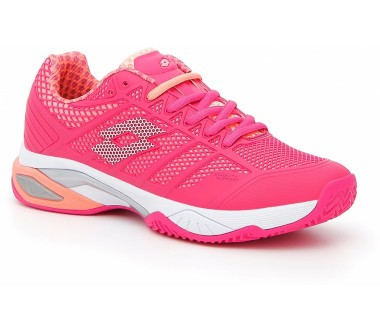 Lotto Viper Ultra IV Clay Femmes