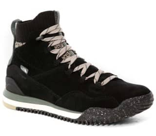 The North Face Back-To-Berkeley III Hommes Chaussures