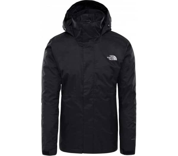 THE NORTH FACE Kabru Triclimate Men Double Jacket - 1
