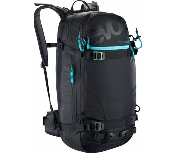 EVOC Fr Guide Blackline 30l Sac à dos protection - 1