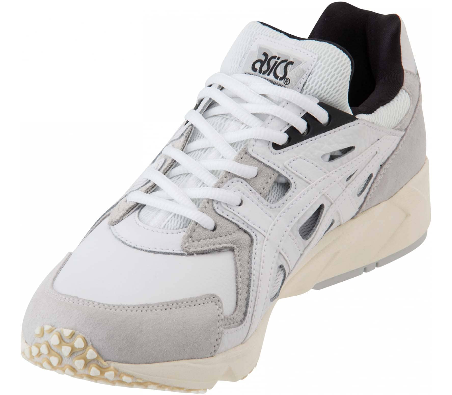 super popular 0ad71 ddc7c ASICS Gel-DS Trainer OG Unisex Sneakers white