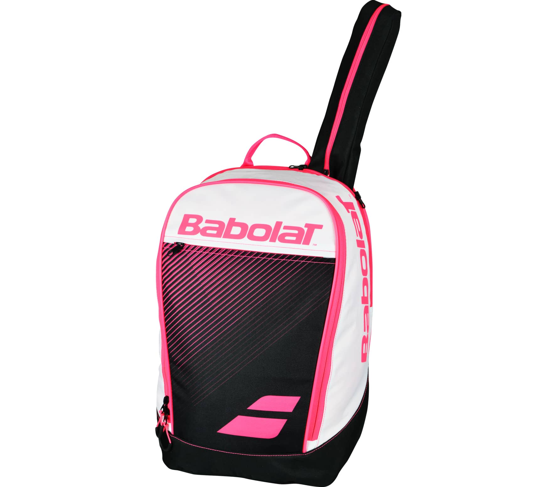 Babolat - backpack Classic Club tennis bag (pink)