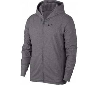 Nike Yoga Dri-FIT Herren Trainingsjacke