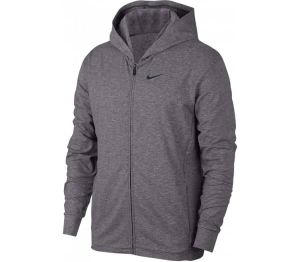 NIKE Yoga Dri-FIT Men Training Jacket - 1