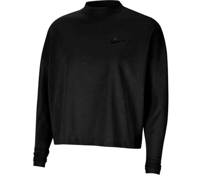 BLACK Dames Sweatshirt