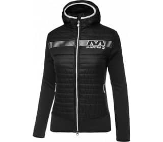 Improve Damen Hybridjacke