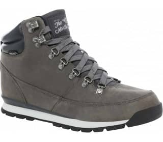 B2B REDUX LEATHER Men Winter Shoes