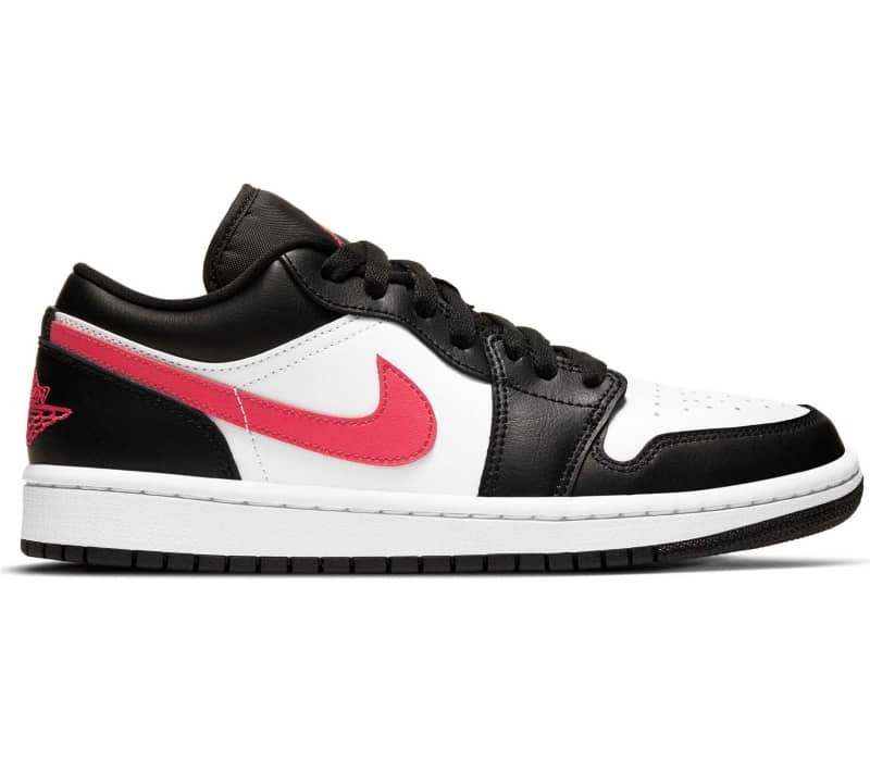 Air Jordan 1 Low 'Siren Red' Damen Sneaker