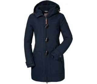 Duffle Coat Bregenz1 Women Coat