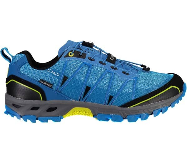 CMP Altak Trail WP Men Trailrunning Shoes - 1