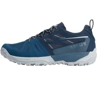 Mammut Saentis Low GORE-TEX Hommes Chaussures trail running