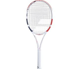 Babolat Pure Strike 18/20 (besaitet) Tennisracket