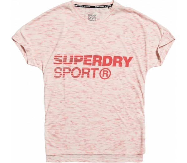 SUPERDRY SPORT® Core Loose Damen Trainingsshirt - 1