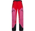 Peak Performance - Gravity Damen 2-Lagen Skihose (rot)