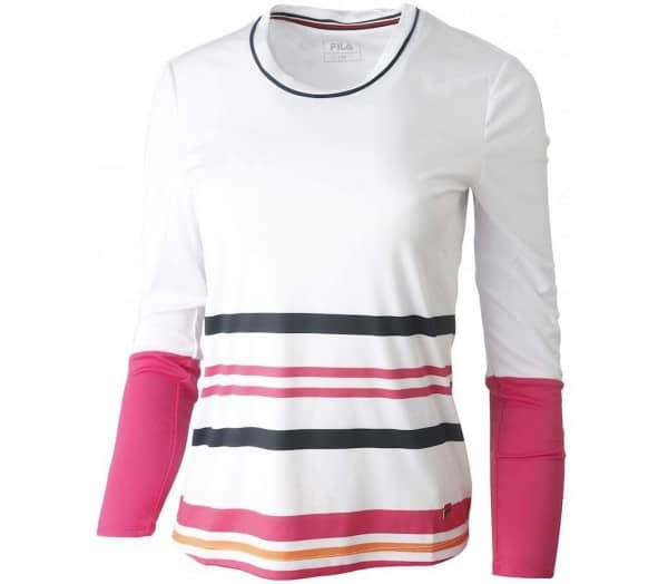 FILA Aurora Women Tennis Long Sleeve - 1
